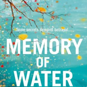 Book review: The Memory of Water