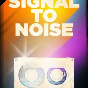 Book review: Signal to Noise
