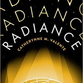 Book review: Radiance