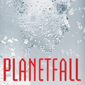 Book review: Planetfall