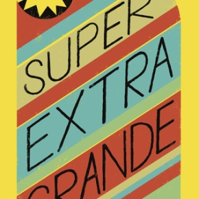 Book review: Super Extra Grande