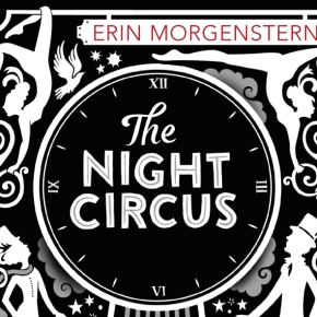 Book review: The NightCircus