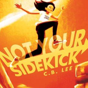 Book review: Not yoursidekick