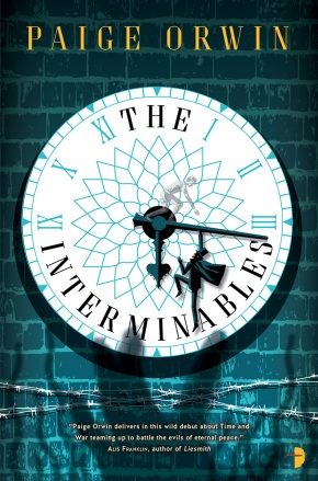 Book review: The Interminables