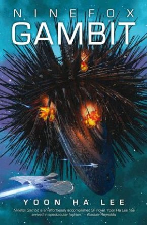Book review: Ninefox Gambit