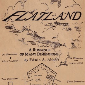 Book review: Flatland