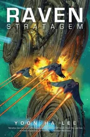 Book review: RavenStratagem
