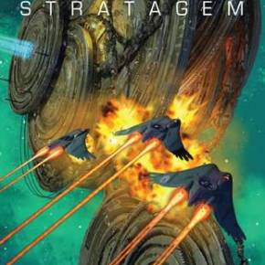 Book review: Raven Stratagem