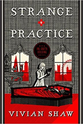 Book review: Strange Practice