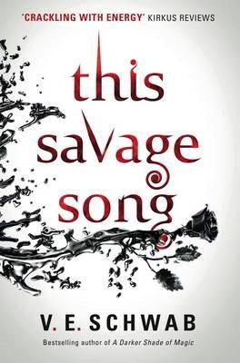 Book review: This Savage Song