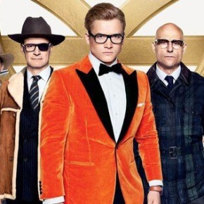 Film review: Kingsman 2: The Golden Circle