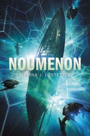 Book review: Noumenon