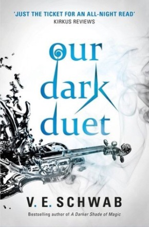 Book review: Our Dark Duet