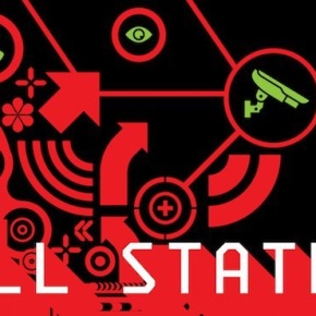Book review: Null States