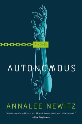 Book review: Autonomous