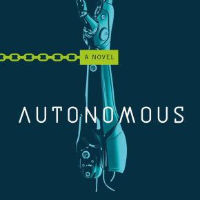 Book review: Autonomous