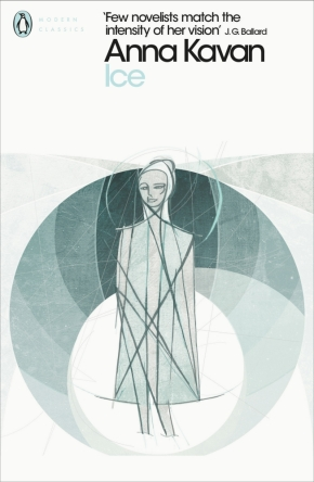 Book Review: Ice