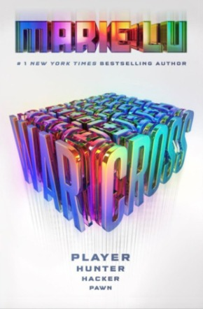 Book review: Warcross