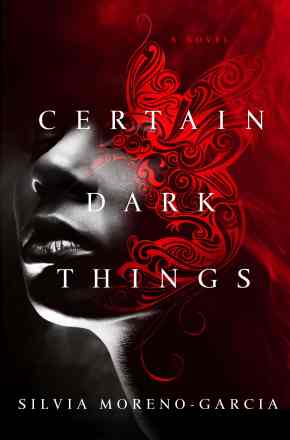 Book review: Certain Dark Things