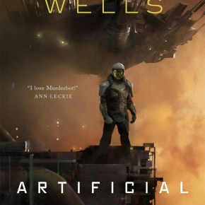Book review: Artificial Condition
