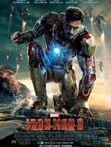 Marvel Rewatch: Iron Man3