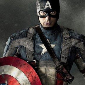 Marvel Rewatch: CaptainAmerica
