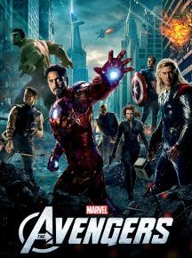 Marvel Rewatch: Avengers