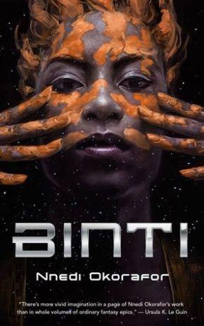Book review: Binti