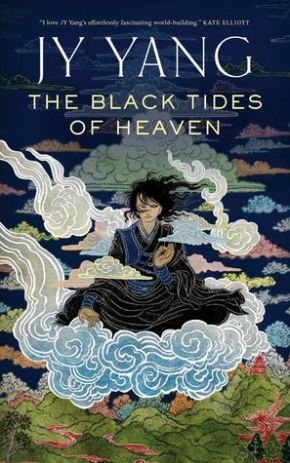 Book review: The Black Tides ofHeaven