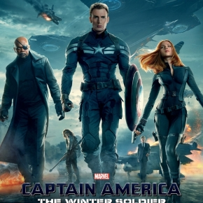 Marvel Rewatch: Captain America, The Winter Soldier