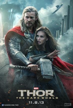 Book review: Thor 2Darkworld