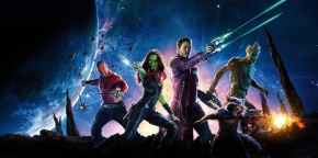 Marvel Rewatch: Guardians of theGalaxy