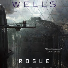 Book review: RogueProtocol