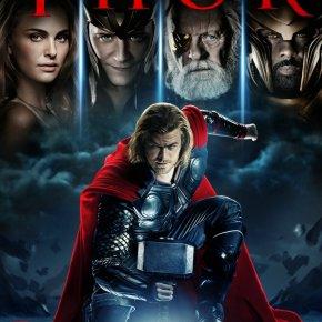 Marvel Rewatch: Thor