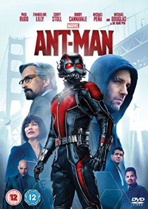 Marvel Rewatch: Ant-Man