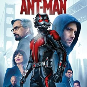 Marvel Rewatch: Ant-Man