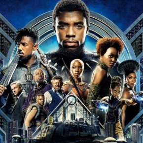 Marvel Rewatch: Black Panther