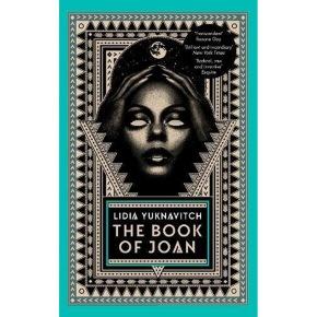 Book review: The Book ofJoan