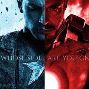 Marvel Rewatch: Captain America – CivilWar