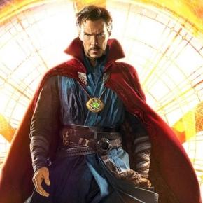 Marvel Rewatch: DoctorStrange