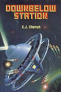 Book review: Downbelow Staton