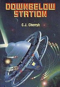 Book review: DownbelowStaton