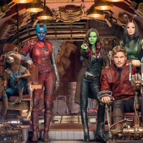 Marvel Rewatch: Guardians of the Galaxy, Volume2