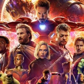 Marvel Infinity War: Beware –spoilers