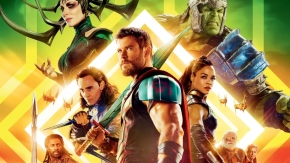 Marvel Rewatch: Thor Ragnarok