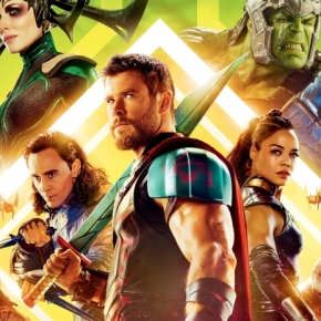 Marvel Rewatch: ThorRagnarok