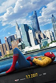 Marvel Rewatch: Spiderman Homecoming