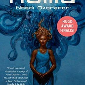 Book review: Binti –Home