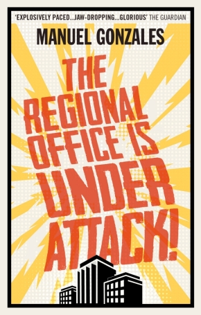 Book review: The Regional Office is Under Attack