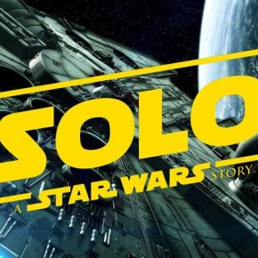 Film review: Solo – A Star Wars Story(spoilers)